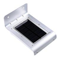 Precio de Luces led solar led solar-Super brillante LED de luz solar inalámbrica de energía 0.6w 200lm superficie del jardín de luz de superficie montada con UL conductor conducido fresco blanco impermeable