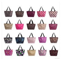 fashion fabric handbags - 2015 Eco Reusable Shopping Bags Cloth Fabric Grocery Packing Recyclable Bag Hight Simple Design Healthy Tote Handbag Fashion