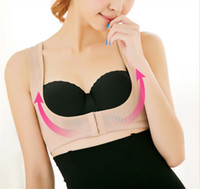Wholesale Breast Push Up Body Shaper Bra Posture Correction Belt To Improve The Dorsal Hump The Chest Straight Back
