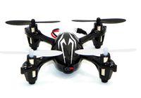 Les plus vendus X6 caméra drones 2.4G 4CH RC RTF Quadcopter drones Wih télécommande et caméra HD Livraison gratuite