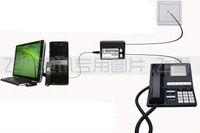 Wholesale PC Telephone Phone Line Calls Sound Voice Recorder NEW