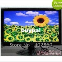 Wholesale 18 inch wide computer LCD monitor screen with a slim line021a