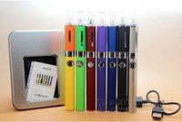White cloud electronic cigarette company
