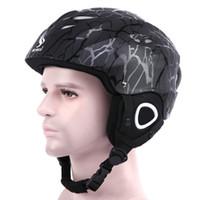 Wholesale 2016 professional ski helmet skiing helmet winter sport helmet Man Women skiing equipment with high security with Be nice brand