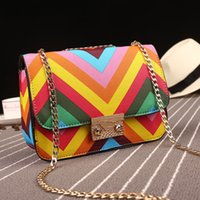 best summer purses - 2015 Summer Crossboday Bag For Women Messenger Bags Small Shoulder Bags Ladies Purse Colorful Bolsa Feminina Best Price