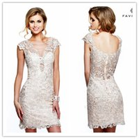 Купить Белое Платье Кружевное Короткое Платье