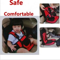 Wholesale Child Car Safety Seats Multi function car cushion Baby infant Toddler Kids Children s Car cushion T033