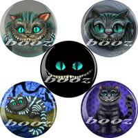 achat en gros de gros bijoux acrylique-Vente en gros eval cat design bouchons d'oreille corps bijoux piercing acrylique bouchon d'oreille jauge de tunnel 6-25mm AE-1006