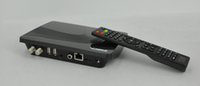 fta - VIGICA C70A Dual core Android Full HD TVBOX support ATSC XBMC FTA receiver smart tv box AML8726 MX