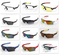 Multi best bicycle design - best price designs summer style Only SUN glasses sunglasses Bicycle Glass nice sports sunglasses Dazzle colour glasses D613