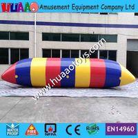 Wholesale m water blob jump free CE UL pump carry bag repir kit