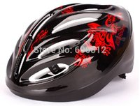 Wholesale 2014 New Style M00N Cycling Helmets Child bicycle helmet skating helmet protective gear helmets equipment for children