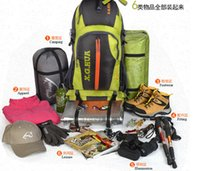 Wholesale new style fashionable good quality waterproof outdoor sports bags outdoor bags sports bags cycling backpack L