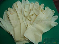 disposable gloves - everything else disposable latex vinyl gloves disposable latex vinyl gloves no powder of the natural latex Good flexibili
