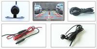 Wholesale JD C Universal mm car camera rearview Car Camera Image Sensor PC7070 Waterproof rate IP67 Night vision Color camera