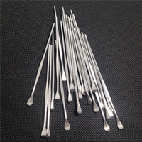 Cheap Wax Dabbers HOT SALE wax atomizer dabber tool stainless steel dabber tool wax tool dry herb tool the lowest price dab tool vax atomizer 2