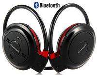 Cheap Wireless Bluetooth Headset Best Stereo Headset White