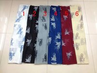 Wholesale 2015 Fashion Animal Printed Cat Scarf Women Shawls Wraps Hijabs Colors