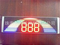 advantage battery - Safelight speed gun speed display significant advantages safelight safelight into lighting led lights Ke