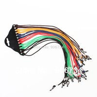 Wholesale Nylon Eyeglass Holder Sunglass Eyewear Cord Neck String Assorted Color order lt no track