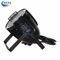 Wholesale Moka MK P17 Led x w Par Can Lighting Disco DJ Par Lighting DMX Light for Sale