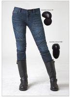 Wholesale Uglybros moto pants Guardian G stylish jeans women jeans Motorcycle pants Jeans