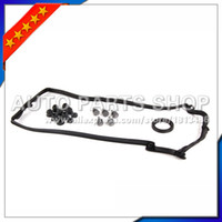 Wholesale auto parts Right side Valve Cover Gasket for BMW X5 E53 E70 E60 E65 E66 i i i Ci