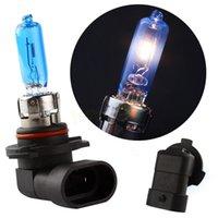 Wholesale New Arrivals W HB3 LED Head Lights High Bright LED Fog Lamp DRL Daytime Running Light White Bulb HA10564
