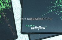 bag mouse pad - Brand NEW Razer ABYSSUS Gaming Mouse DPI Green light Synapse razer Goliathus Mouse pad Size x x mm bag