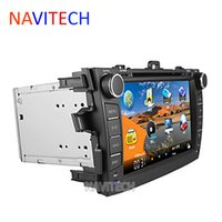 Wholesale 2 din inch car dvd gps player radio stero for Toyota corolla gps RDS Radio TV Bluetooth free map