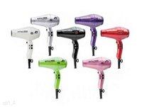 Wholesale Parlu pro Professional Hair Dryer High Power W Ceramic Ionic Hair Blower Salon Styling Tools US EU AU UK Plug V V