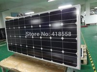 monocrystalline solar cell - panel solar panels monocrystalline w solar pv panel w year free mainteance sunpower solar cell