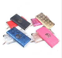 genuine leather wallet - Promtion Retail Brand new Genuine Luxury Leather Women Long Wallet Pocket Card Clutch Zipper Designer Purse for women