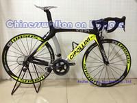 Wholesale 2015 hot sale T1000 K MCipollini RB1000 complete bike full carbon road bikes with ultegra groupset URSUS rim wheels powerway R36