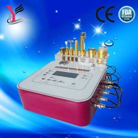 Wholesale CE approved in Electroporation machine No Needle Mesotherapy No Needle Mesotherapy Machine