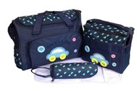 Wholesale Baby Diapers Kids Baby Boys Girls Cute Toddler Diaper Bag Best Girls Sale Sets Outfits Baby Diaper Bags