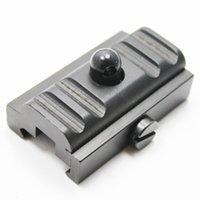 Wholesale NEW Harris Bipod Adapter for Picatinny weaver universal rail