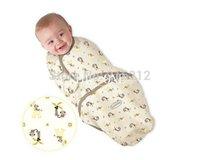 Wholesale Swaddle Baby Sleeping bag winter baby sleep sacks sleeping bags baby swaddling Newborn Sleep sacks cotton blanket baby