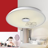 bedroom hutch - Led dome light bedroom contemporary and contracted toilet balcony lamp corridor porch light hutch defends light