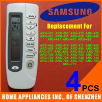 Wholesale SAMSUNG Split Portable Window Air Conditioner Remote Control Compatible With ARH ARH ARH ARH ARH ARH