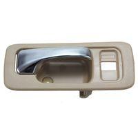 accord door handle - Beige Tan Front Right Inner Inside Interior Door Handle for Honda Accord order lt no track
