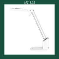 Wholesale Table Touch Lamp LED Modern Eye Care Touch Switch Reading Study Bed Desk Book Beside Lamp for Living Room Lighting Brightness Levels