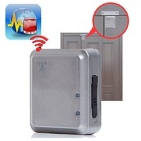 Wholesale GSM Smart Door Alarm Home Security Access Magnetic Sensor SMS App Remote Control SG S