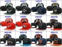 Wholesale Men s Taylor Baseball Snapback All cap Basketball Broncos Football Hats Mens Flat Caps Hip Hop Snap Backs Cap Sports Caps for Women Men