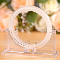 Wholesale Plastic Bracelet Bangle Jewelry Shop Retail Display Counter Stand Holder Rack