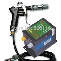 antistatic air gun - new Antistatic Air Gun Ionizing Air Gun High Voltage Generator Electrostatic Gun