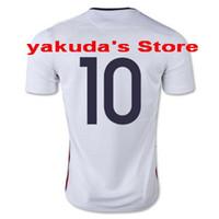 football wear - Customized Thai Quality France BENZEMA Away Soccer Jersey new Season Soccer Wears Discount Cheap Football Shirts