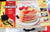 Wholesale New cavaties perfect easy flip non stick pancake maker pancakes at one time