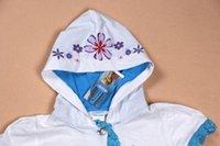 50pcs 2015 congelados Meninas Banho Febre Anna Elsa Algodão Pijamas Primavera Verão das crianças das crianças Camisa de Noite Saias com Lace Pijamas Camisola