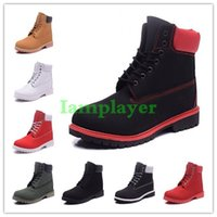 athletic brands footwears - Famous Brand Mens Ankle Boots Best Quality Mens Sneakers Hiking Shoes for Athletic Lace Up Fashion Footwears